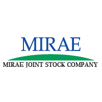 Bộ Cotton In Mirae Joint Stock Company