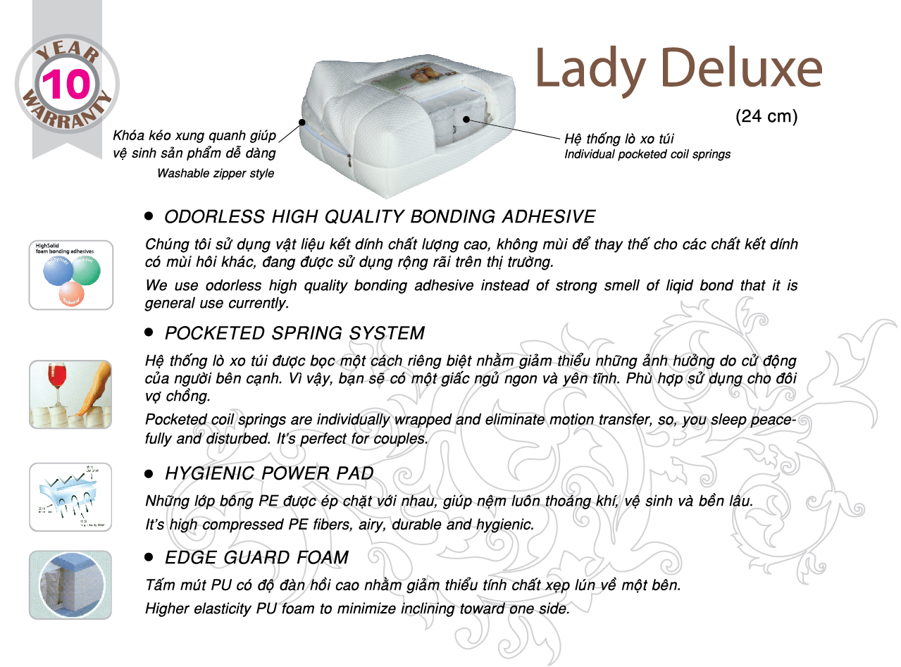 Lady Deluxe